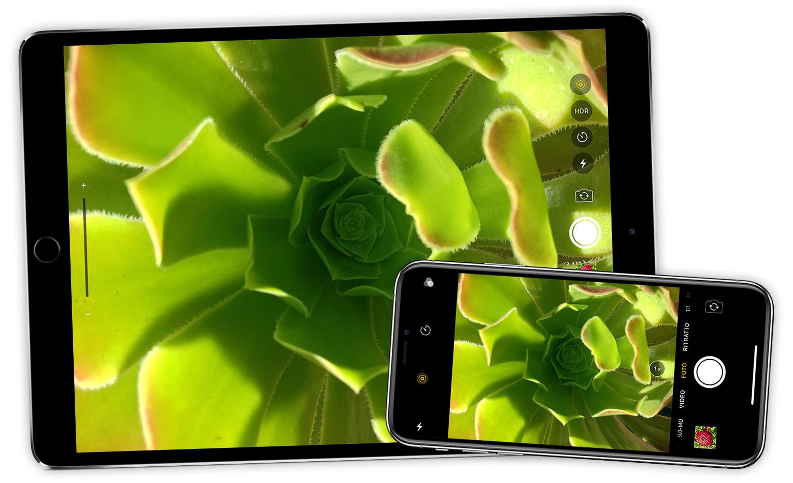 Come Scattare E Modificare Le Foto Con Iphone Ipad E Ipod Touch