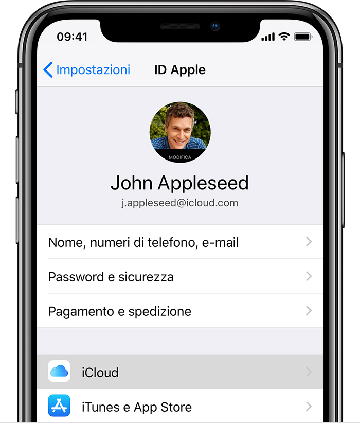 controllare un iphone 7 Plus