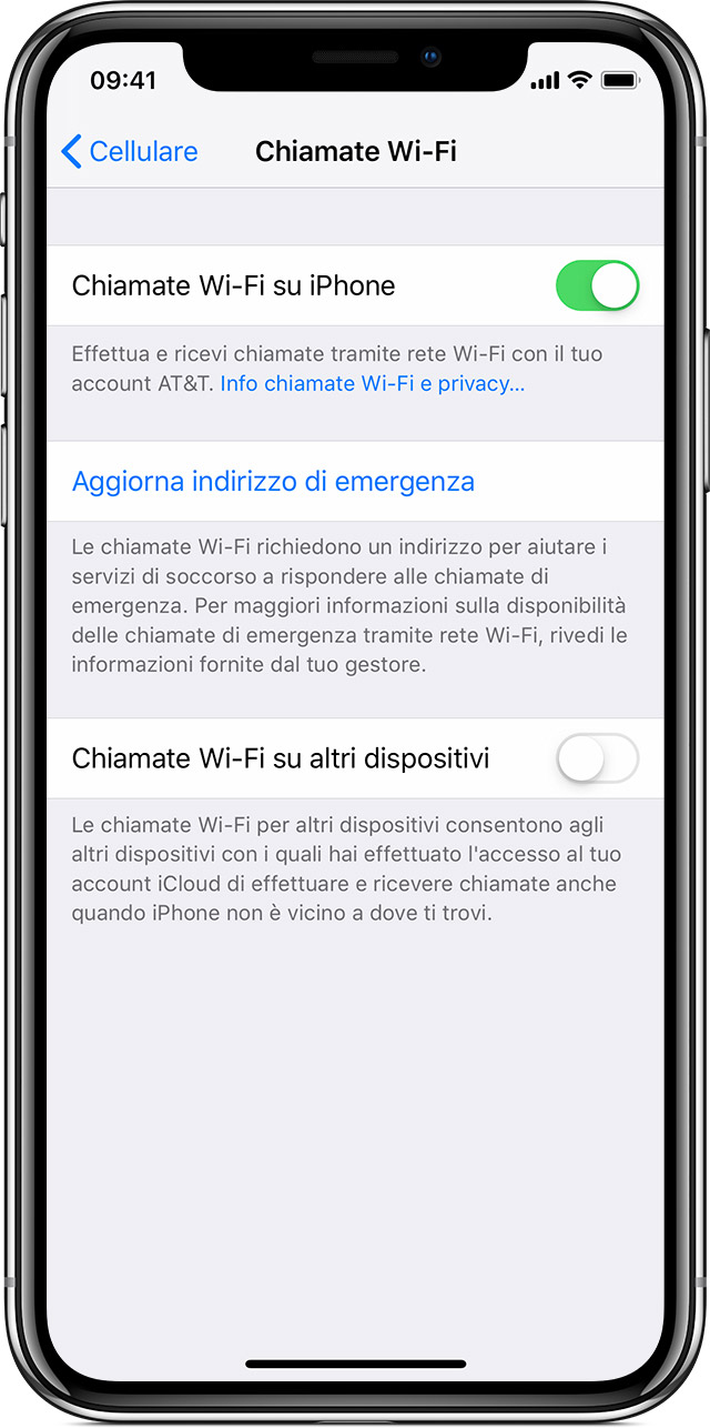 Vedere la password della rete wireless su Mac (macOS High Sierra)