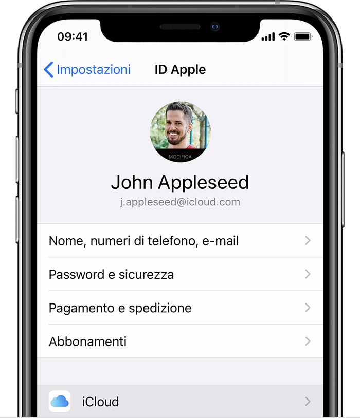 Come Eseguire Il Backup Del Tuo Iphone Ipad E Ipod Touch Supporto Apple