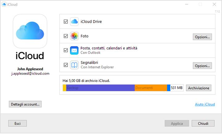 Come configurare Mail su iPhone