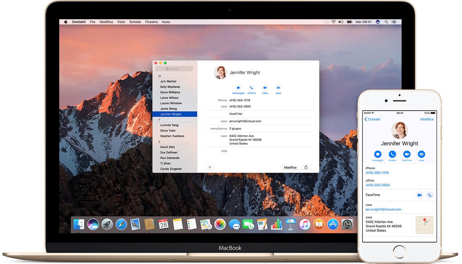 FullControl: un telecomando per il mio Mac