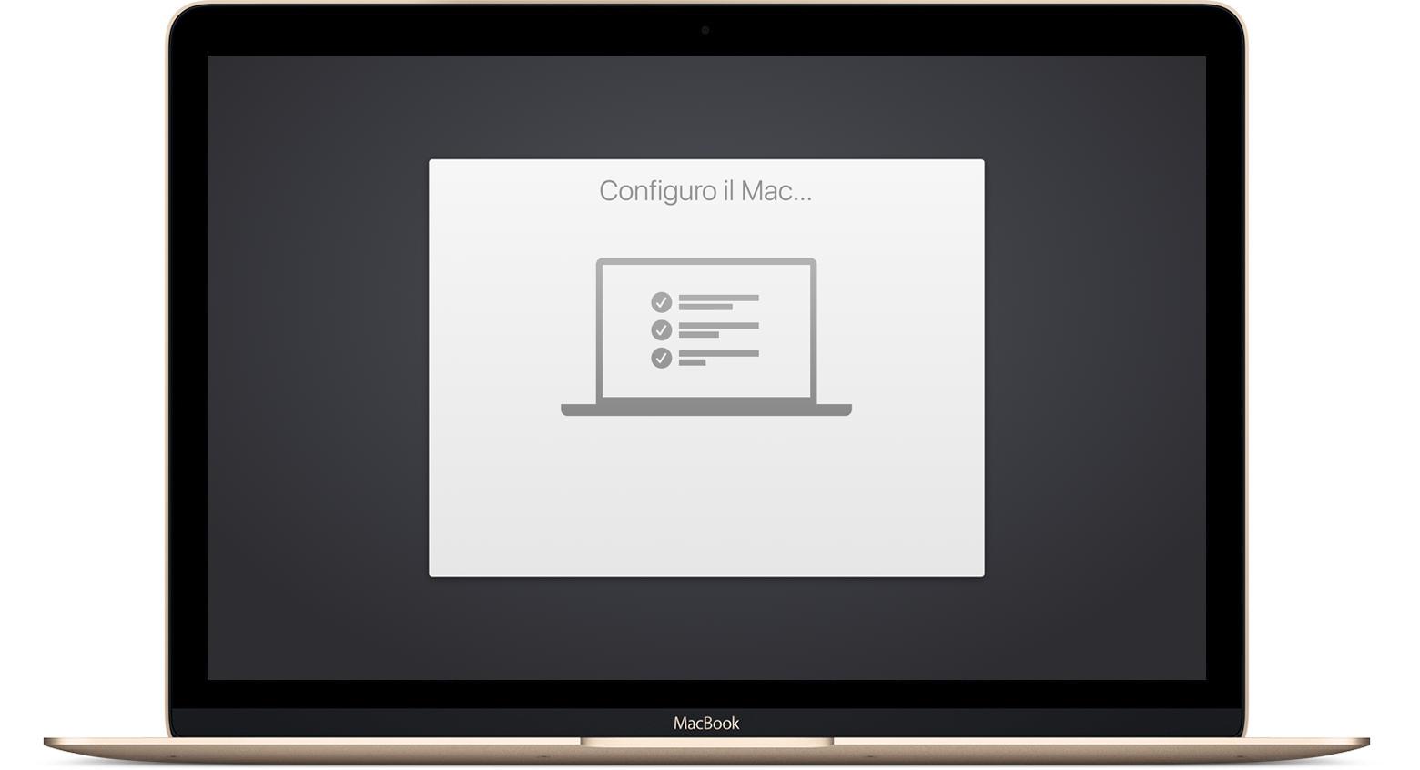 agganciare iMac a Internet eliminare laccount di incontri interrazziale