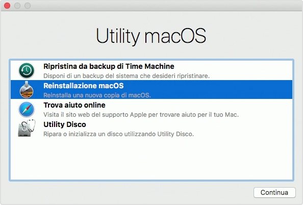 [IT] Come creare una penna USB bootable partendo da un'immagine ISO in Mac OS X