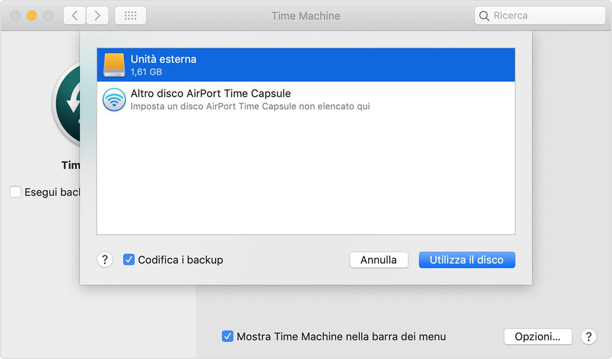 Creare USB bootable di Windows