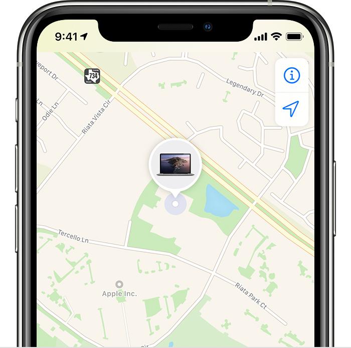 使い方 iphone を 探す