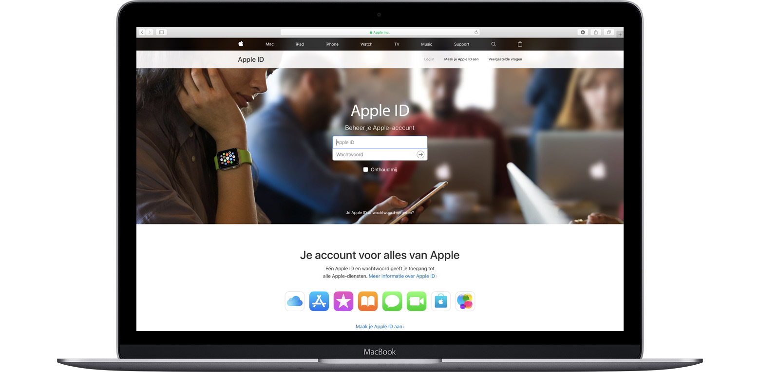 how to find facetime apple id in mac