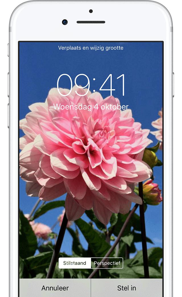 Zo kun je de iPhone fabrieksinstellingen terugzetten - iCulture Nieuwe iPhone 6 installeren iPhone 6 instellen doe je zoiPhone
