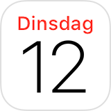 Uw agenda up-to-date houden met iCloud - Apple Support