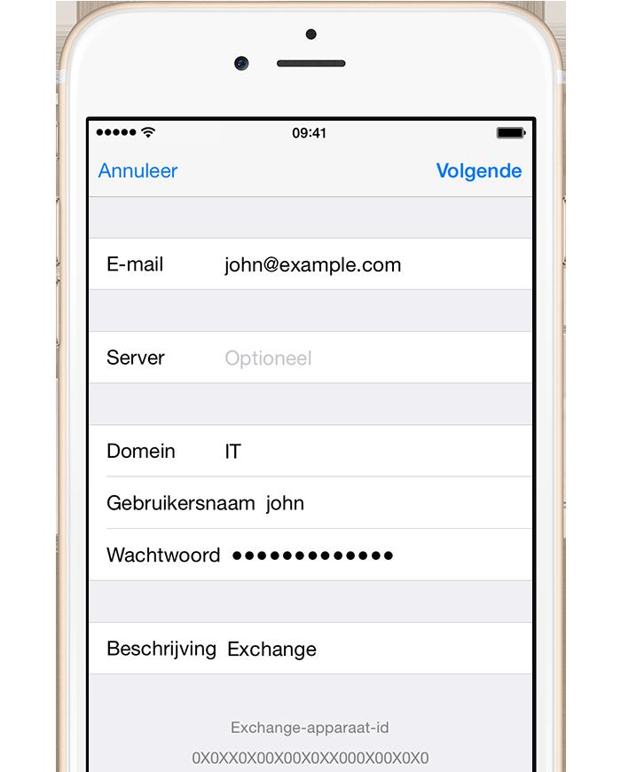 Hotmail Account Aanmaken