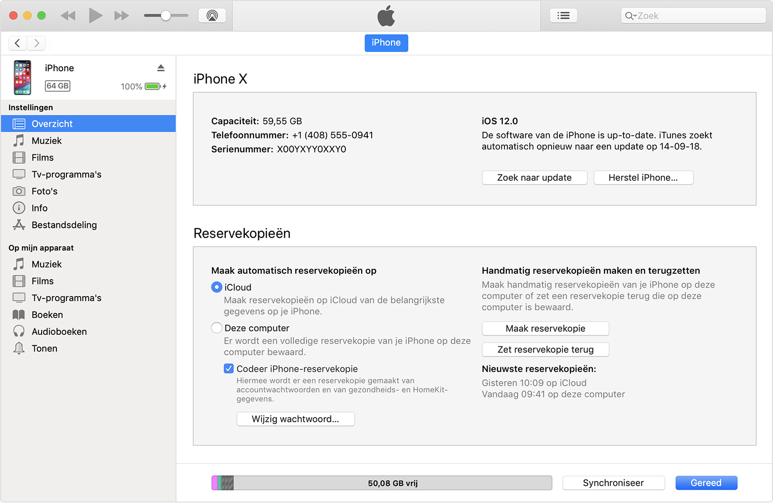 software kopie iphone