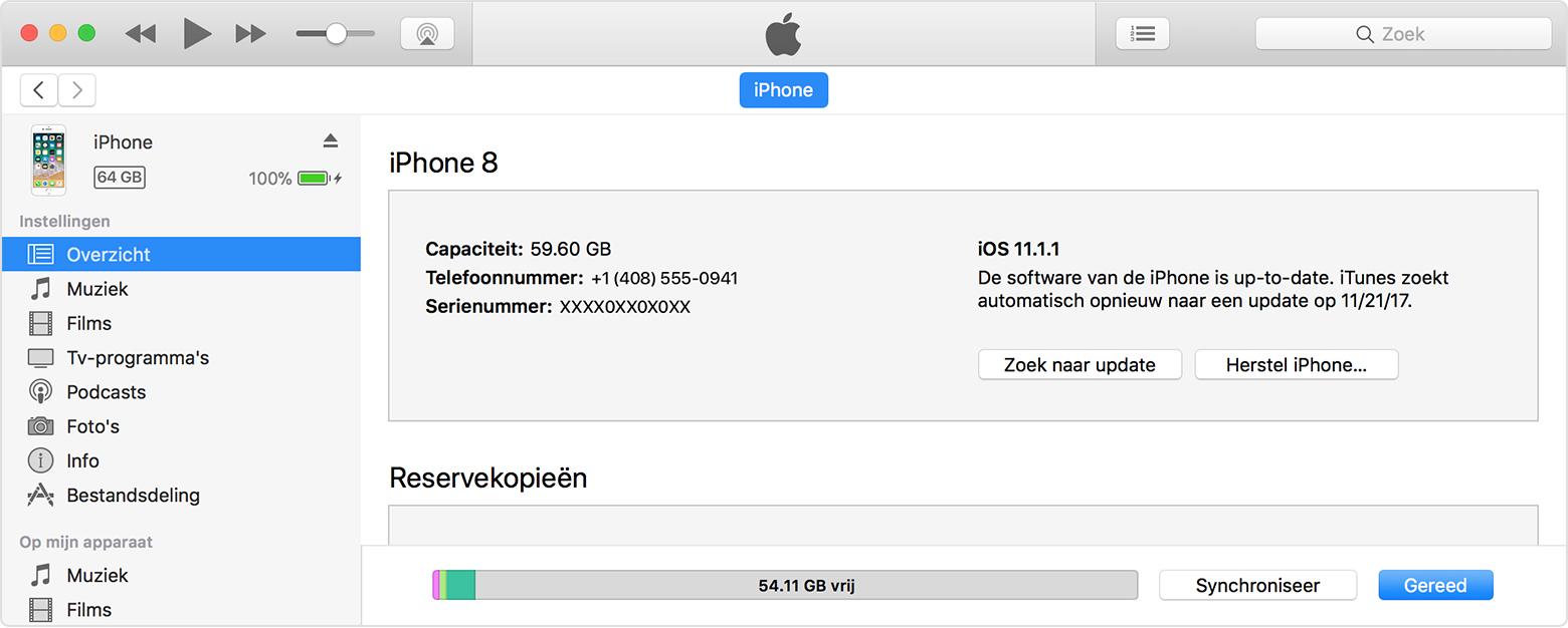 Ios 1111 Corrigeert Problemen Met Autocorrectie En Heacute Siri