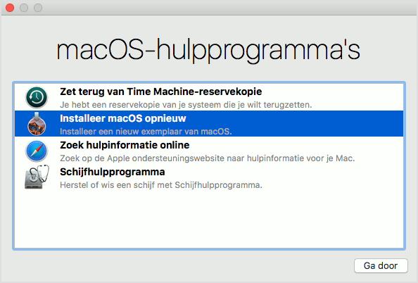iMac freezes regelmatig - hoe oorzaak bepalen?