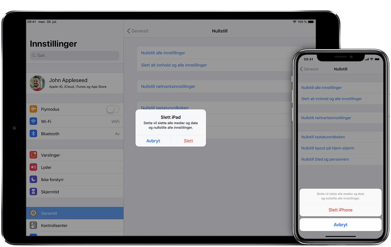 Oppdater iPhone, iPad eller iPod touch Apple kundestøtte