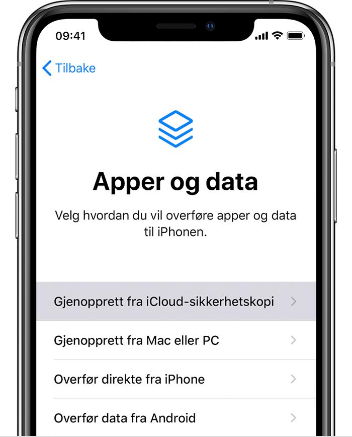 Beste lokale oppkobling app iPhone
