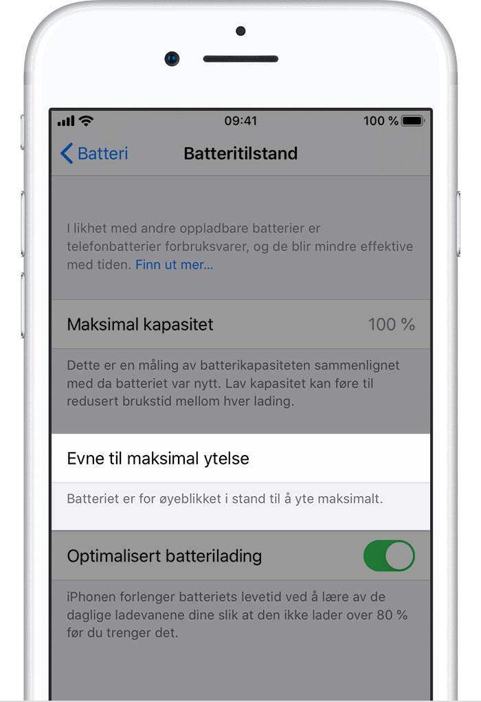 Slik skal Apples MacBook teknologi sørge for at batterier