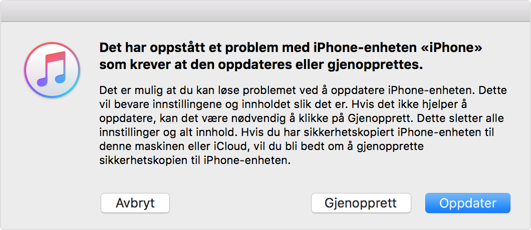 Macbook air slår seg ikke på