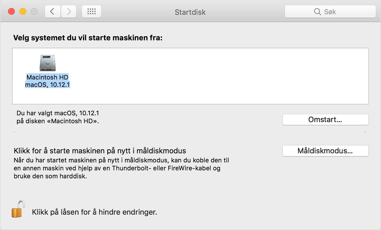 hvordan formatere mac