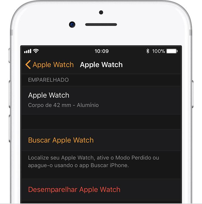 Se o recurso Buscar iPhone não estiver ativado no dispositivo perdido