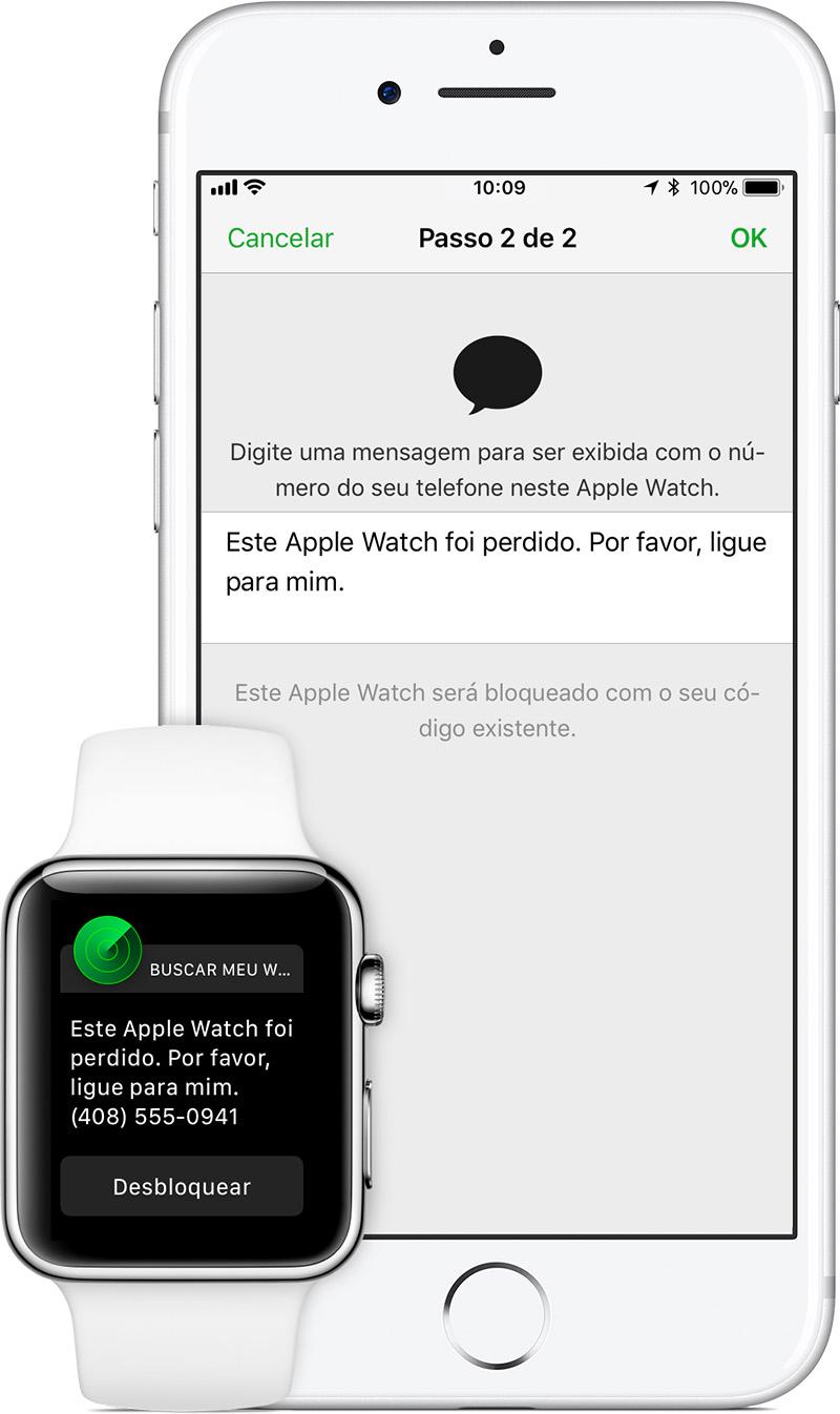 rastreador celular apple