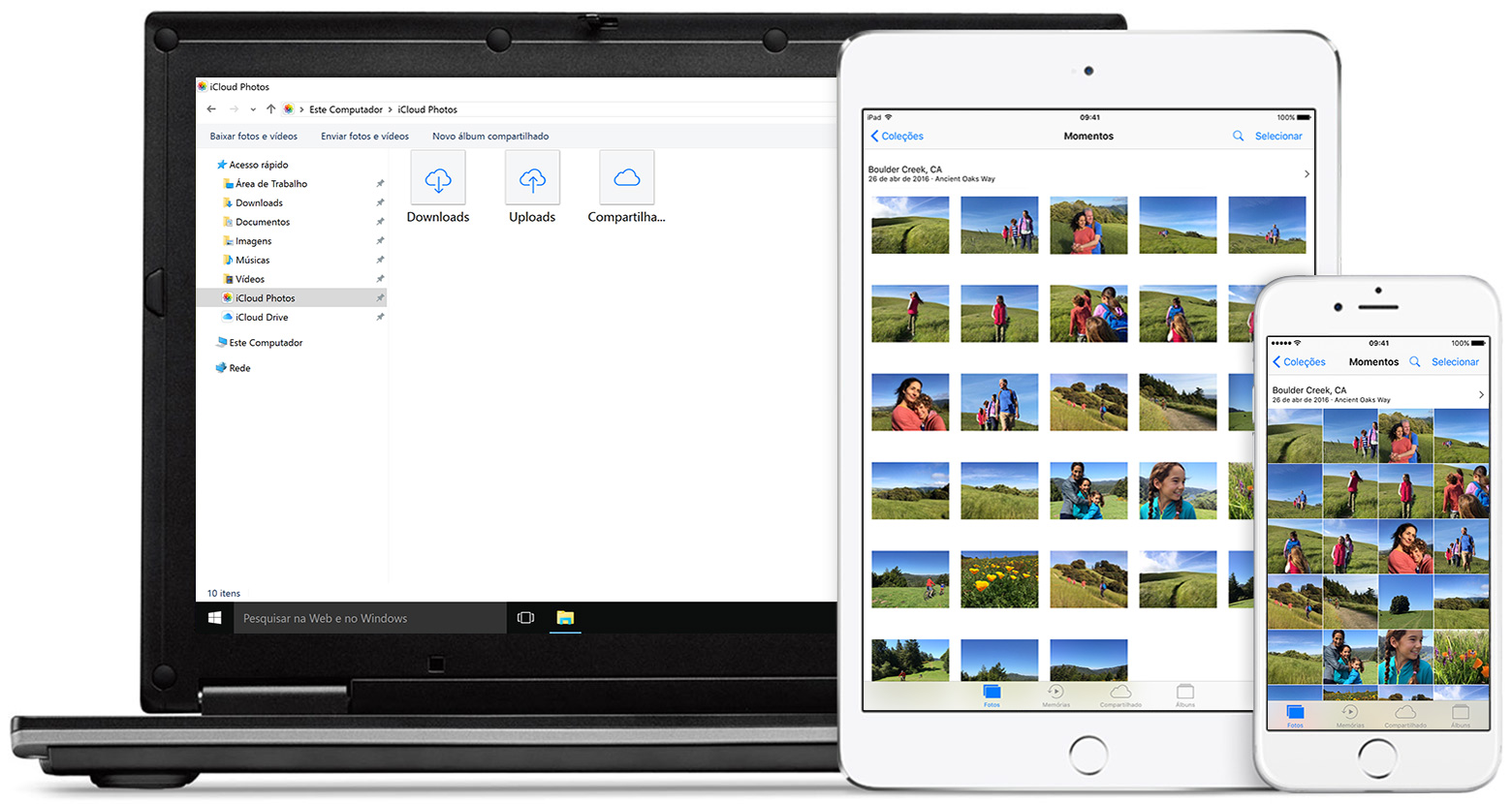 Transferir fotos ipad para pc 17