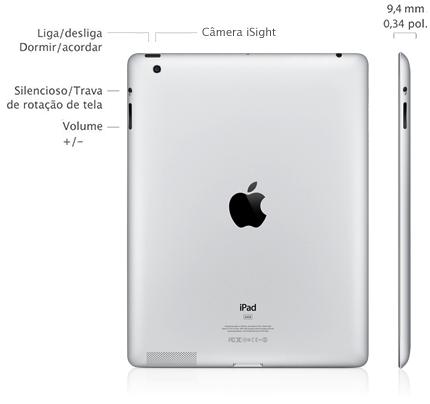 Identificar O Modelo Do Ipad Suporte Da Apple