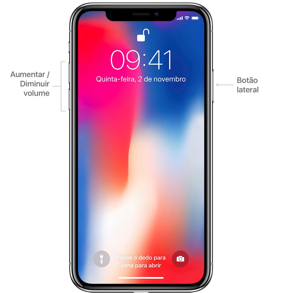 Usar gestos para navegar no iphone x suporte da apple ligar ou desligar stopboris Gallery
