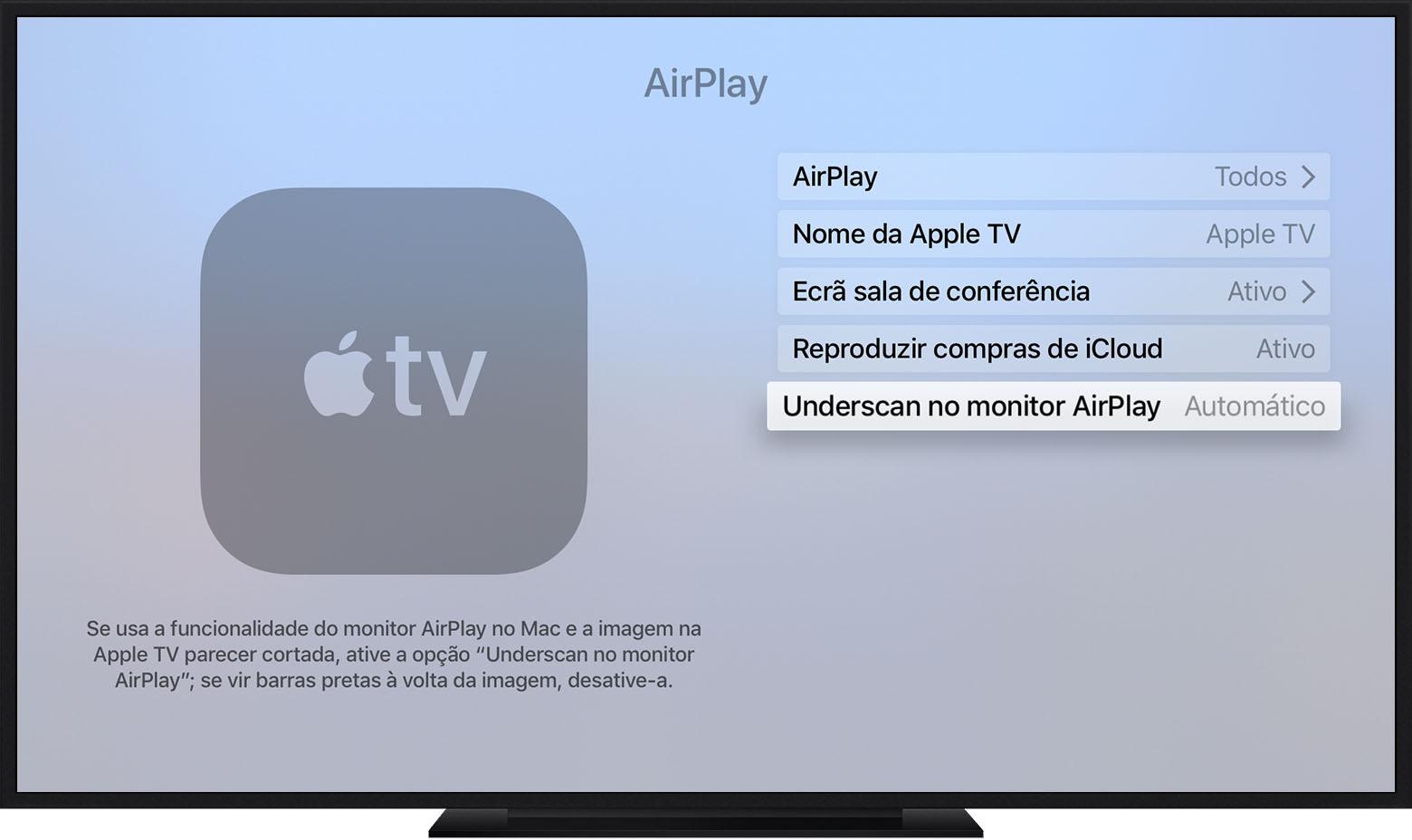 use tv as mac monitor apple tv