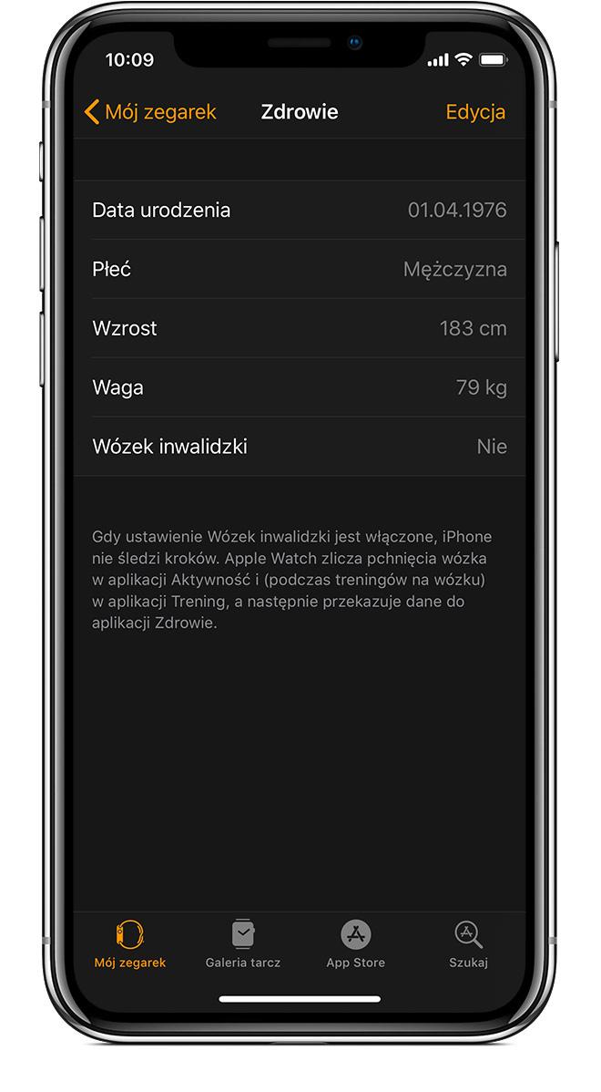5386b39d7db Obter as medições mais precisas com o Apple Watch - Suporte Apple