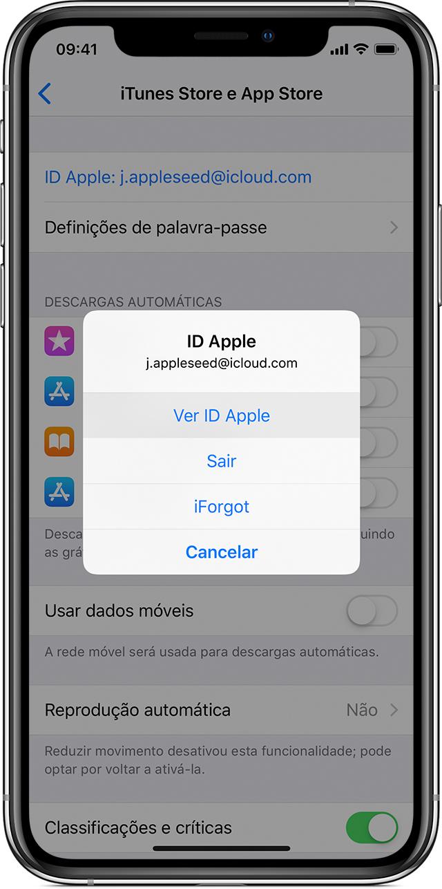 Cancelar compra app iphone