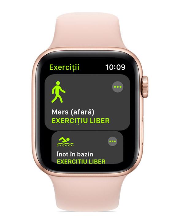 Cel mai bun 2020: Tracking-ul somnului cu Apple Watch