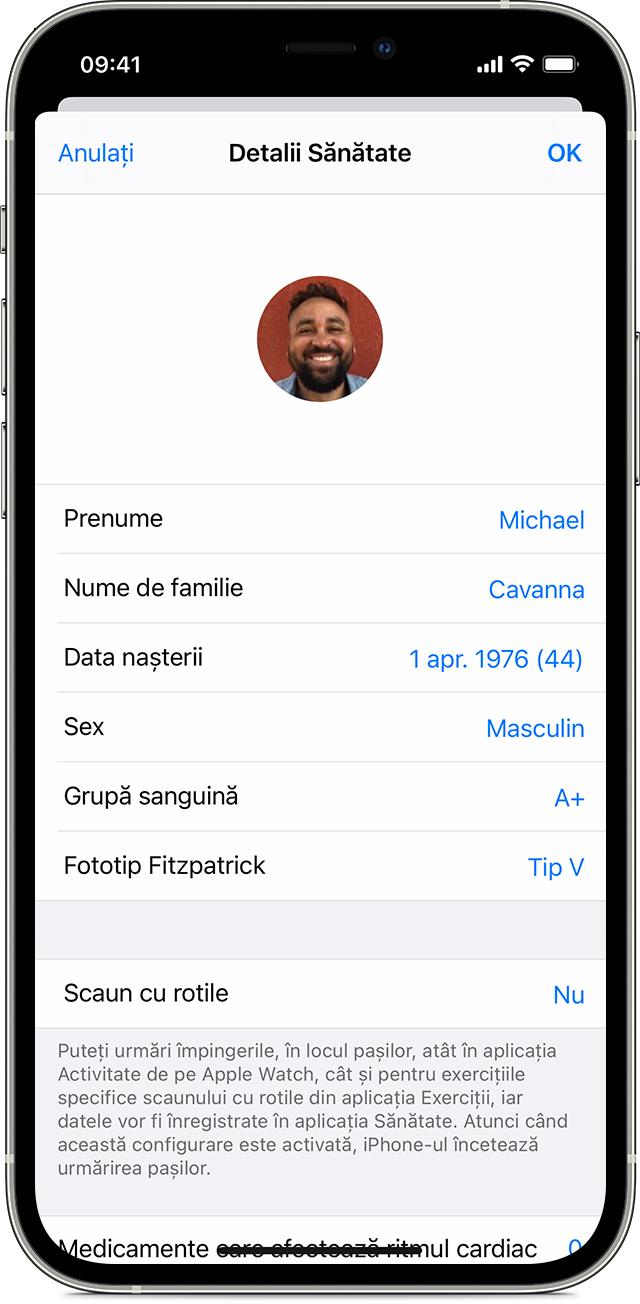 cum se face o aplicație de dating pentru iphone