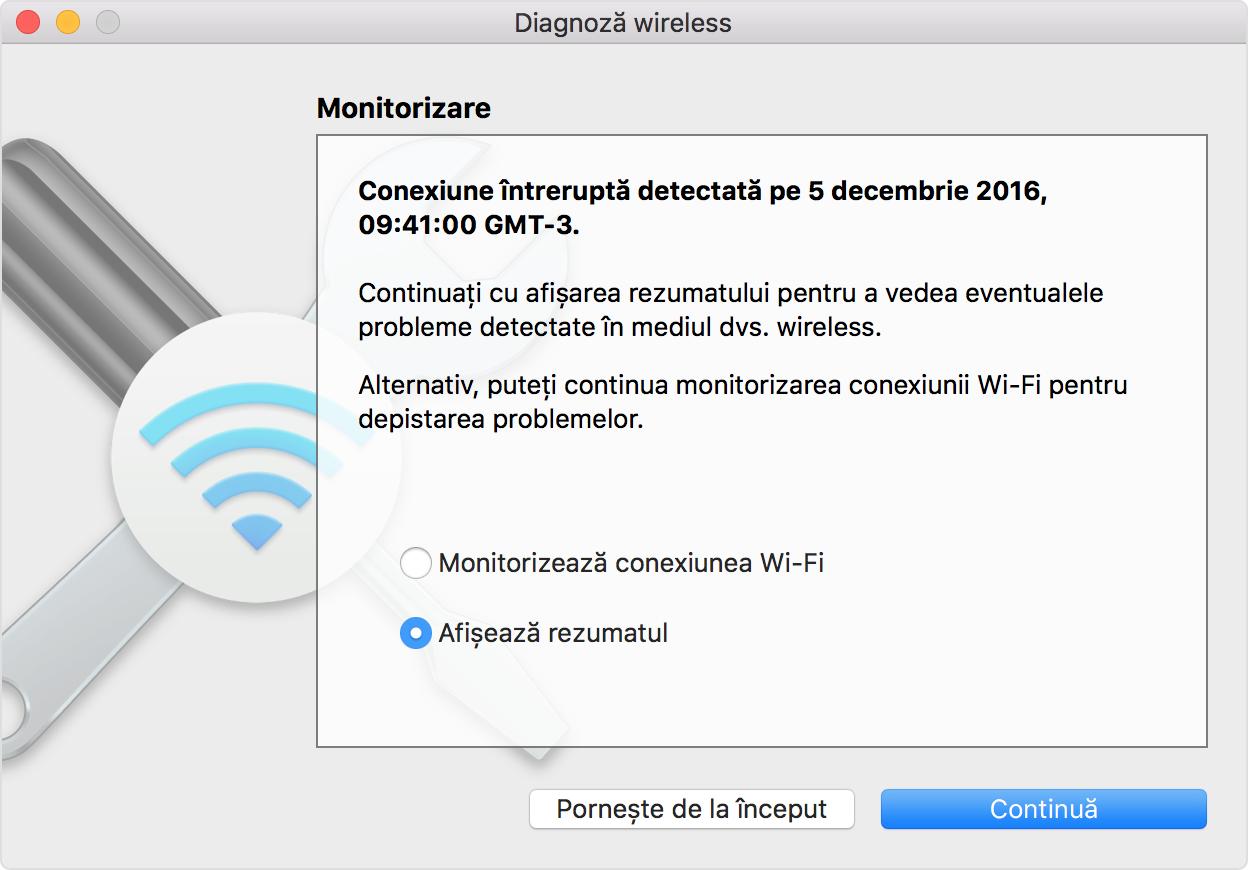 Configurări recomandate pentru rutere și puncte de acces Wi-Fi