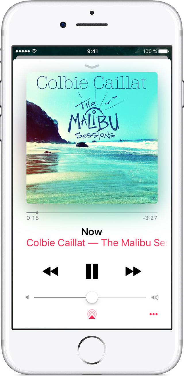 Топ программ iphone музыку