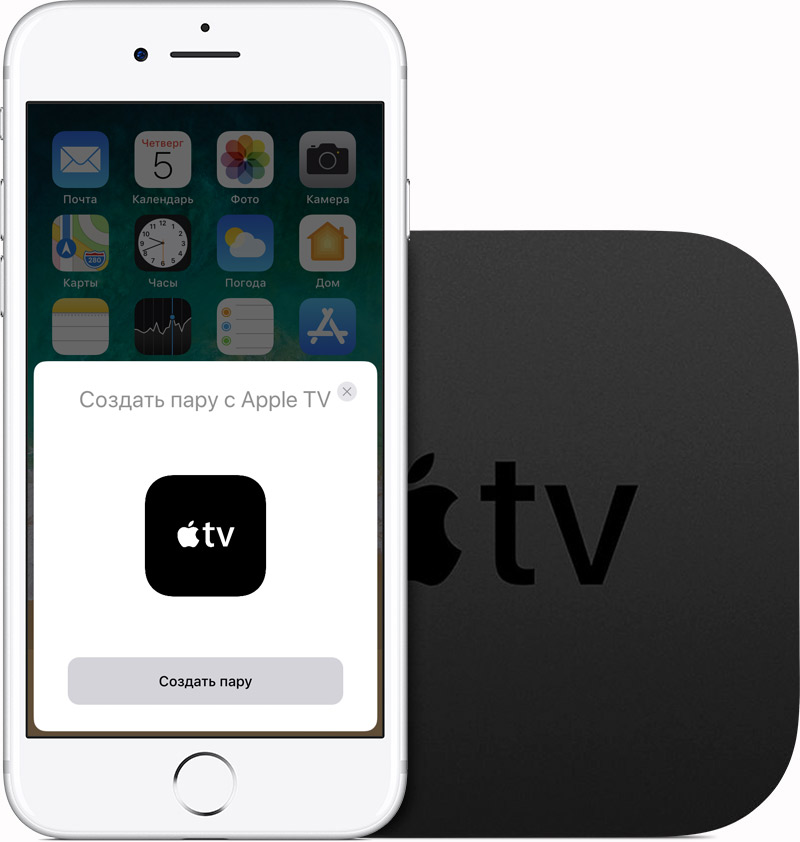 Apple TV iOS Driver Download