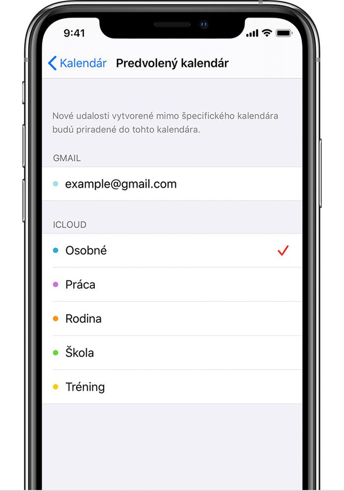 môžete pripojiť Gmail do programu Outlook
