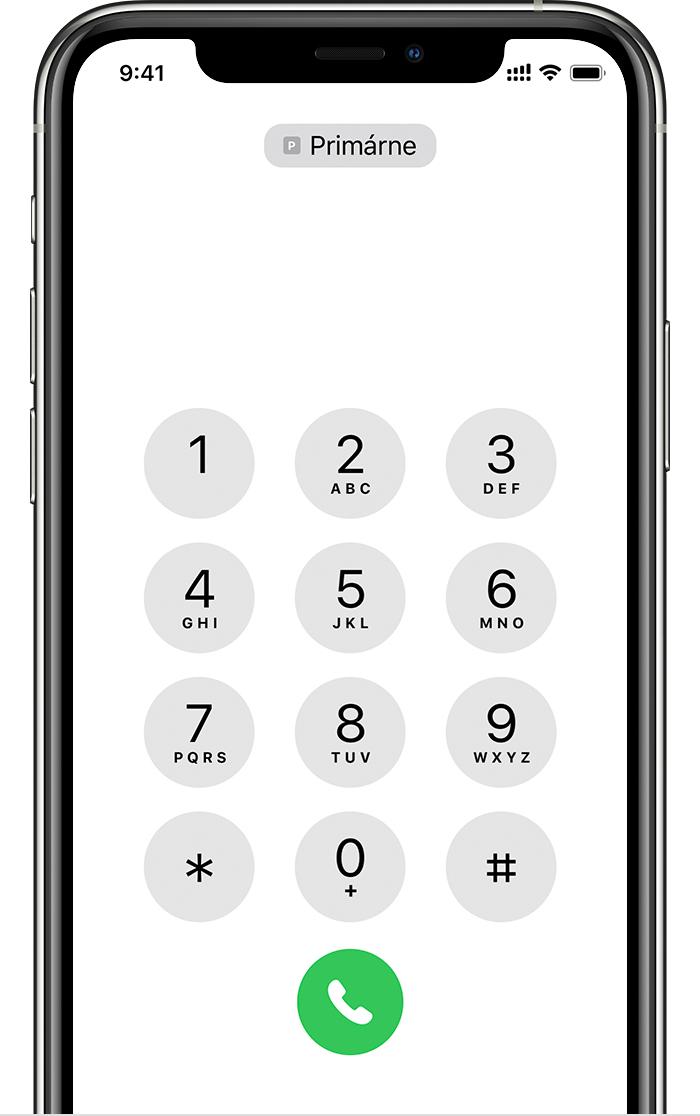 Zoznamka otázky App