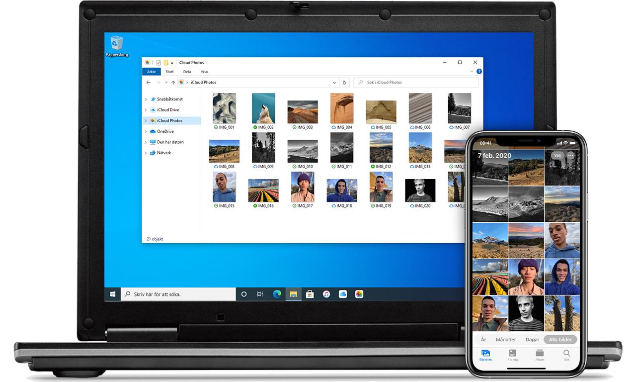 Login icloud bilder [2021] iCloud
