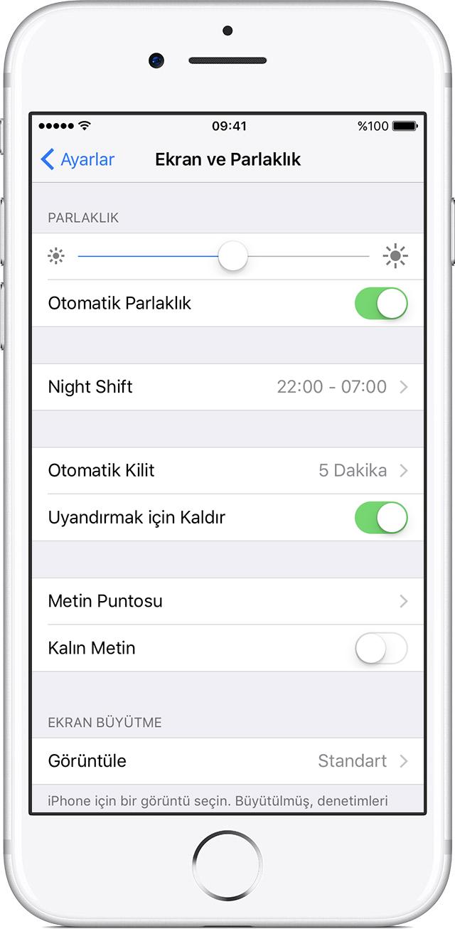 Как сделать на iphone чтобы экран не переворачивался