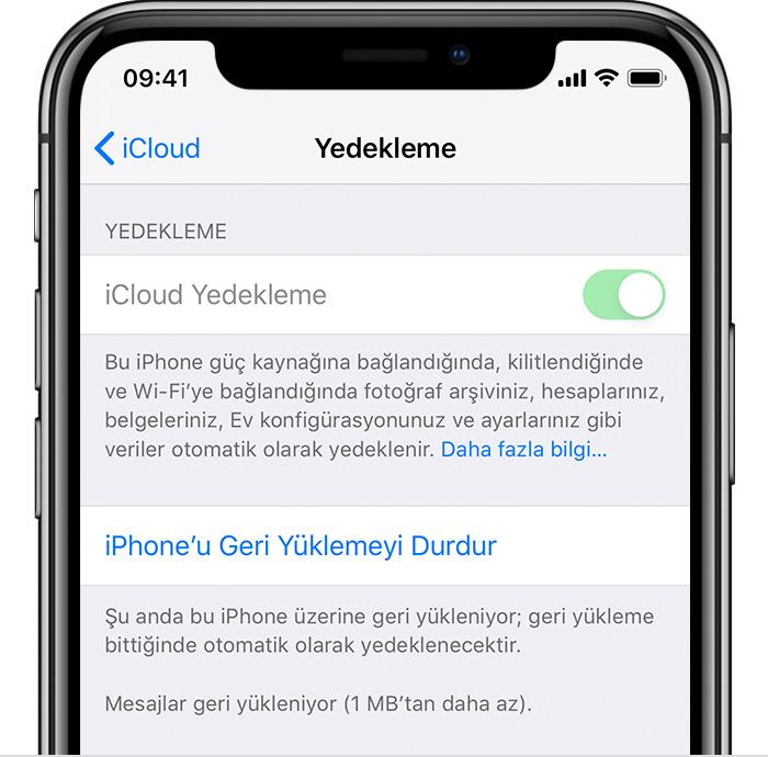 Arama geçmişi kaydını arttırma - iPhone Yardım (Soru-Cevap) - koruparkbowling.com