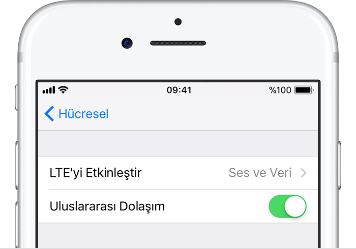 how to get service on new iphone iphone unuzda veya inizde servis yok ya da aranıyor 20115