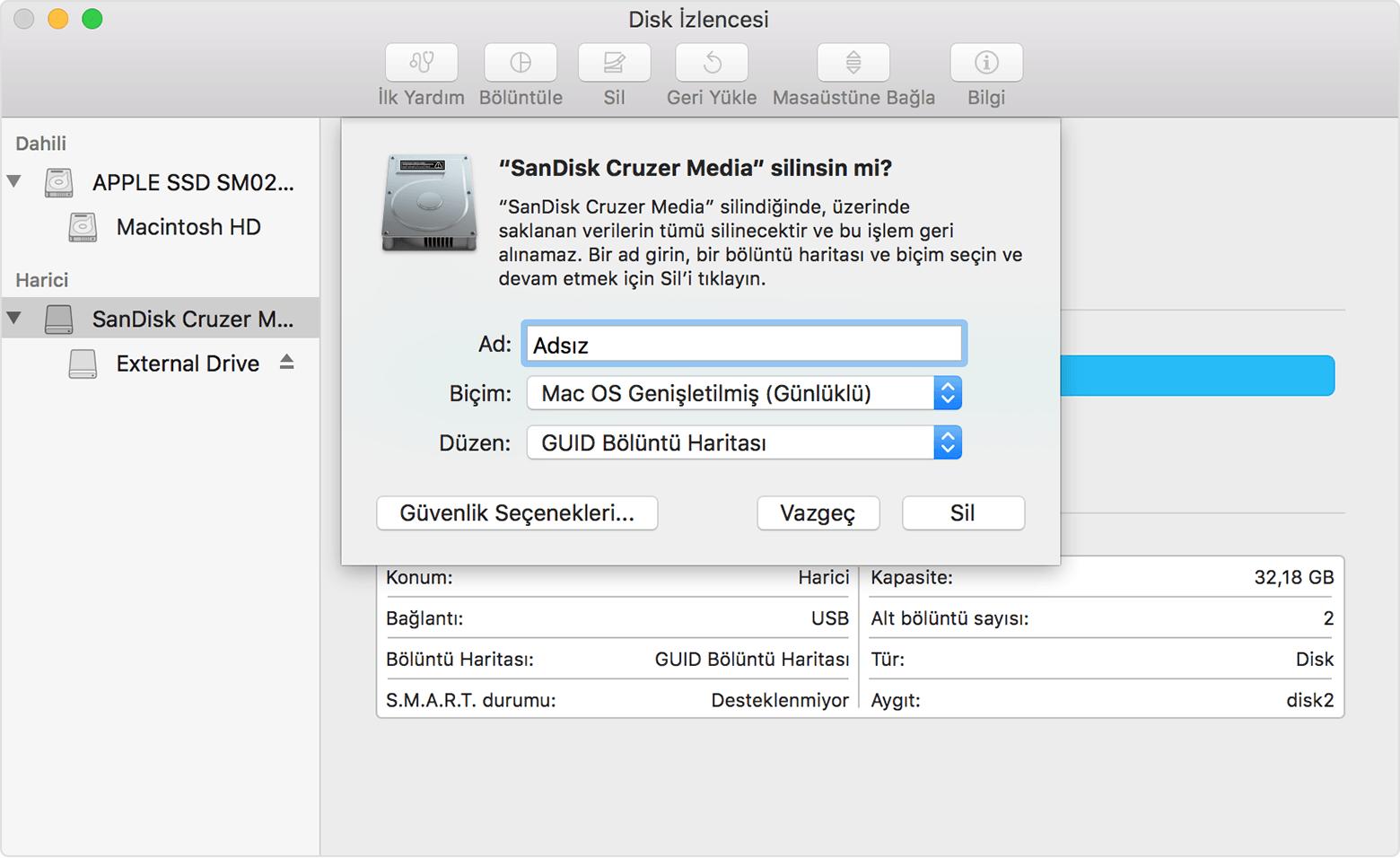 Как сделать так чтобы все файлы на флешки были видны